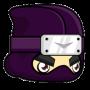 icon Ninja Running