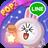 icon LINE POP2 5.3.0