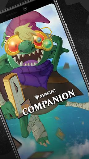 Magic: The Gathering Companion