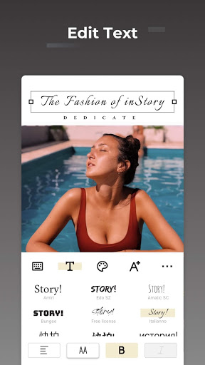 Story Maker - Insta Story Editor for Instagram