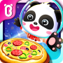icon Baby Panda Robot Kitchen - Game For Kids