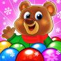 icon Bubble Friends Bubble Shooter Pop