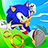 icon Sonic Dash 2.10.1.Go