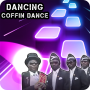 icon Astronomia dancing hop Coffin Dance