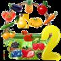 icon Bucket Fruit 2