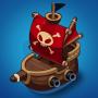 icon Pirate Evolution!