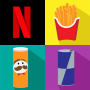 icon Logo Test: World Brands Quiz, Guess Trivia Game