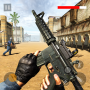icon Army Commando Mission Game : Shooting Games 2021