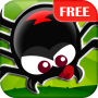 icon Greedy Spiders Free