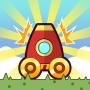 icon Power Ball Blast