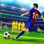icon Shoot Goal - World Cup Soccer