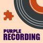 icon Purple Recording Plugin