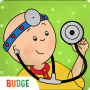 icon Caillou Check Up - Doctor