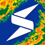 icon Storm Radar with NOAA Weather & Severe Warning