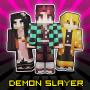 icon Skins Kimetsu for Minecraft