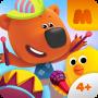 icon Rhythm and Bears