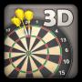 icon Darts 3D