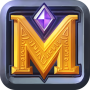 icon Master of Cards - TCG game
