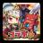 icon jp.cloverlab.yurudora 01.46.00