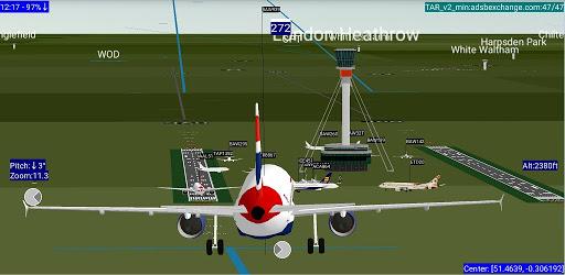 ADSB Flight Tracker