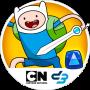 icon Adventure Time Puzzle Quest