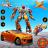 icon Transmute Robot Superhero 1.0.22
