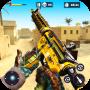 icon Encounter Strike Gun : FPS Shooting Games