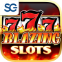 icon Blazing 7s™ Slots-Free Casino