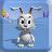 icon Talking Rabbit 2.04