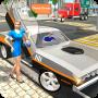 icon Muscle Car Simulator