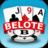 icon Belote Coinche Multiplayer 2.1