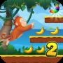 icon Jungle Monkey Run 2
