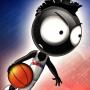 icon Stickman Basketball 2017
