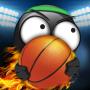 icon Stickman Basketball