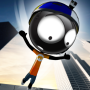 icon Stickman Base Jumper 2