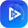 icon HD video player New