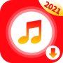 icon Free Music Downloader & Video Download