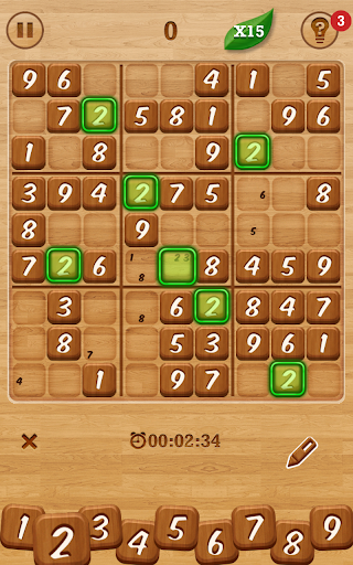 Sudoku Cafe