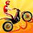 icon Moto Race Pro 2.85