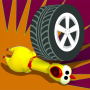 icon Wheel Smash