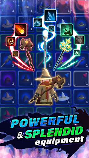 Sorcerer's War: PVP