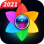 icon Photo Gallery, Picture Manager - Nuts Gallery