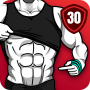 icon Six Pack in 30 Days - Abs Workout