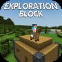 icon Exploration Block : Zombie Craft