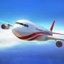 icon Flight Pilot Simulator 3D Free