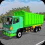 icon Mod Bussid Dump Truck Lengkap