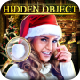 icon Hidden Object Christmas Spirit