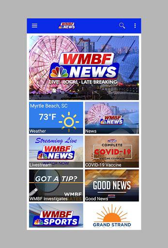 WMBF Local News