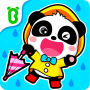 icon Baby Panda's Learning Weather