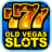 icon Old Vegas 9.5